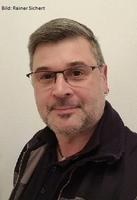 Rainer Sichert