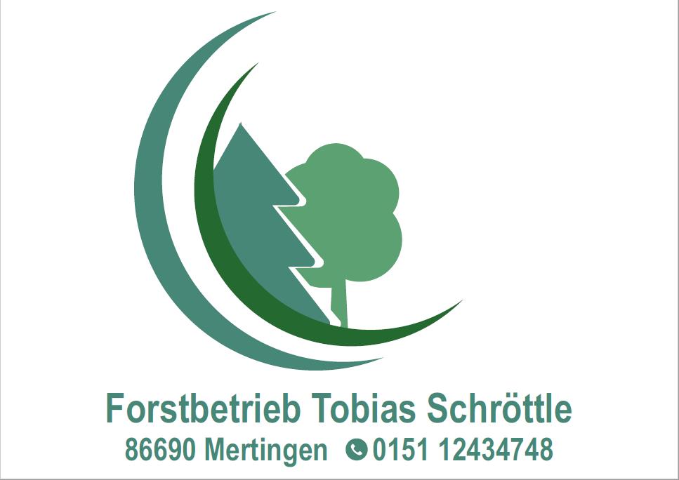 Forstbetrieb Tobias Schröttle
